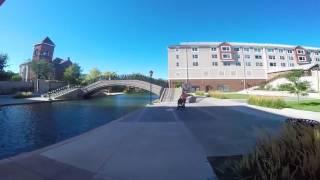 Indianapolis Canal Walk - Indy Realtor