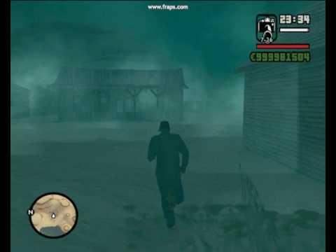 GTA San Andreas Der Las Brujas Mythos
