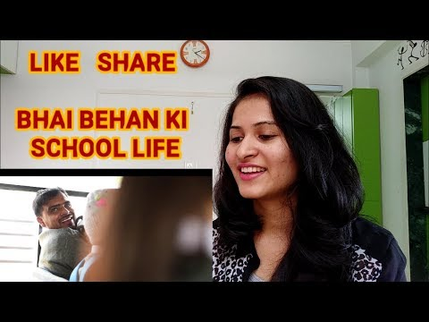 Xxx Mp4 AMIT BHADANA BHAI BEHAN KI SCHOOL LIFE REACTION VIDEO BY MANN JAIN 3gp Sex
