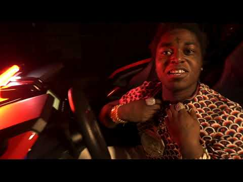 Kodak Black Pimpin Ain t Eazy Official Music Video