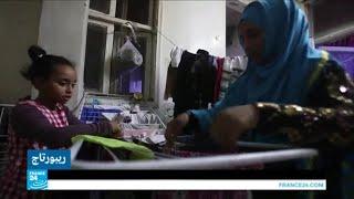 كيف يعيش اللاجئون الأجانب في سوريا في ظل الحرب؟