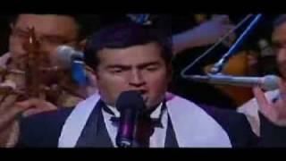 Homay & mastan - Morghe Sahar_2010-Concert Neskheye Asli - Part 1