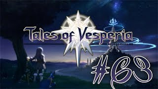 Tales of Vesperia PS3 English Playthrough with Chaos part 63: Sabotaging Cumore