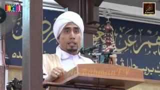 Khutbah Jumaat - Ustaz Don Daniyal - Amalan Membaca Al-Quran