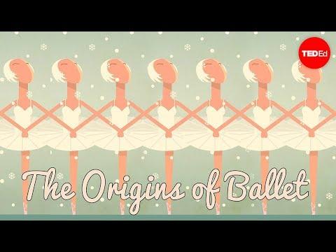 The origins of ballet Jennifer Tortorello and Adrienne Westwood