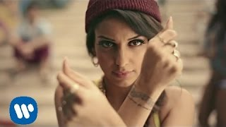 TAL feat. FLO RIDA - Danse (Clip Officiel)
