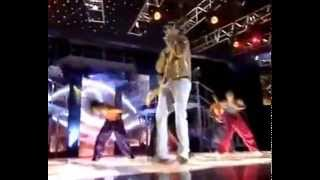 Amr Diab World Music Award 2002