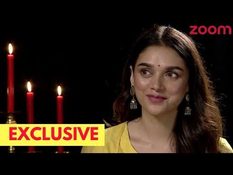 Xxx Mp4 Aditi Rao Hydari On The Amazing Response She Got For Her Role In Padmaavat Relationships More 3gp Sex