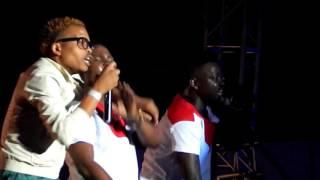 Afro Madjaha - MOz We On - 2016