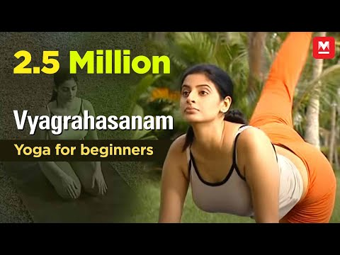 Xxx Mp4 Vyaghrasanam Yoga For Beginners By Yamini Sharma Health Benefits Manorama Online 3gp Sex