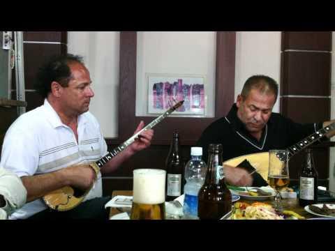 Gazmend Rama Dhe Vll.Gashi Ne Prizren 2012 New