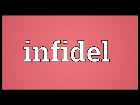 Infidel Meaning