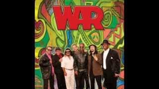 Spill the Wine - Eric Burdon And War (1970)