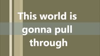New Radicals - You Get What You Give Lyrics