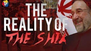 The REALITY of the SHIA - Muhammad abdul Jabbar