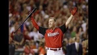 MLB Great Home Run Derby Moments