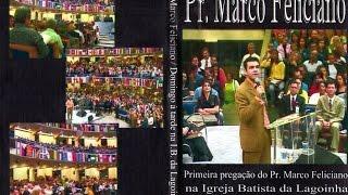 Melhor pregação do Pr.Marcos feliciano de todos os tempos