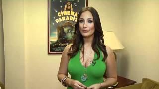 La visita de Karla Monroig embarazada