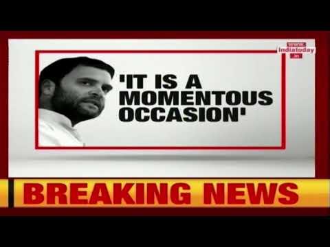 Xxx Mp4 Congress Holds Key Meet After Naidu Rahul Talks Oppn Plan Of Action 3gp Sex