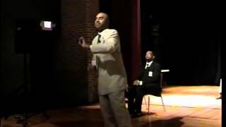 Pastor Gino Jennings Truth of God Radio Broadcast 969-970 Orangeburg SC Sunday Night Raw Footage!