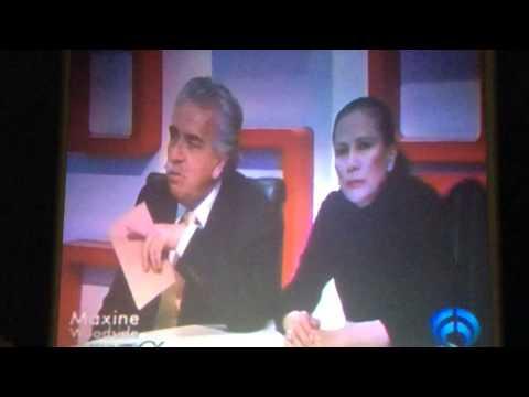 Xxx Mp4 Patricia Reyes Spíndola Y José Elias Moreno Hablan Con Maxin Woodside Sobre La Situación De ANDI 3gp Sex