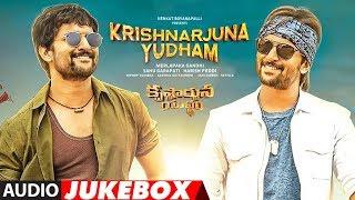 Krishnarjuna Yuddham Jukebox | Krishnarjuna Yudham Songs | Nani, Anupama,Hiphop Tamizha,Telugu Songs