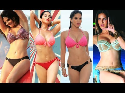 Top10 Sexy Photo of Sunny leone in September 2017