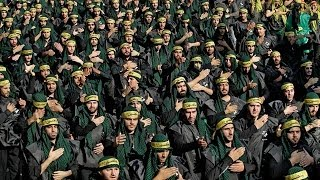 Hezbollah reaffirms support for Bashar al-Assad during Ashura