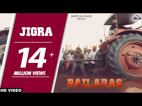 Xxx Mp4 Jigra Full Song Nachhatar Gill Bailaras New Punjabi Songs 2017 Latest Punjabi Songs 2017 WHM 3gp Sex