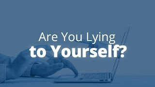 Are You Lying to Yourself | Jack Canfield