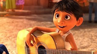Coco Trailers & Film Clips | Disney