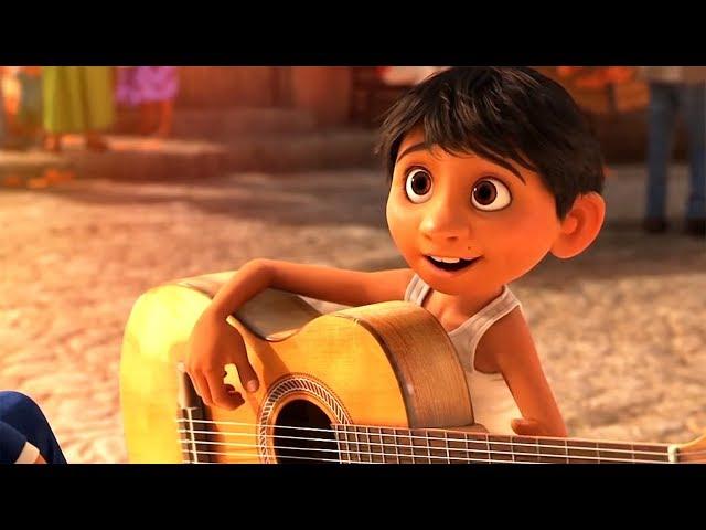 Coco Trailers & Film Clips | Disney