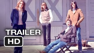 Big Star: Nothing Can Hurt Me Official Trailer 1 (2013) - Music Documentary HD