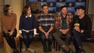 Sundance 2016 - Other People