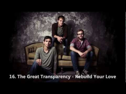 Top 20 Most Underrated Christian Rock Songs - 2013