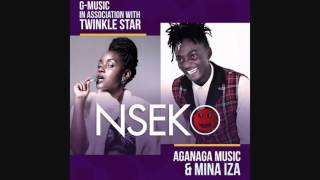 Nseko  Kalifa ft Mina Iza [Sandrigo.Promotar] New Ugandan music 2016