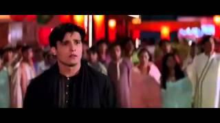 Pairon Mein Bandhan Hai Full Song Movie Mohabbatein 2000 In HD