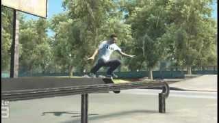 skatin like always