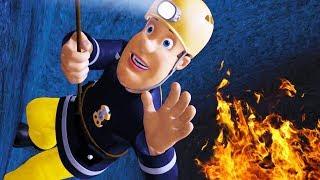 Sam il Pompiere italiano nuovi episodi | Sam lotta contro le fiamme 🔥 Cartone