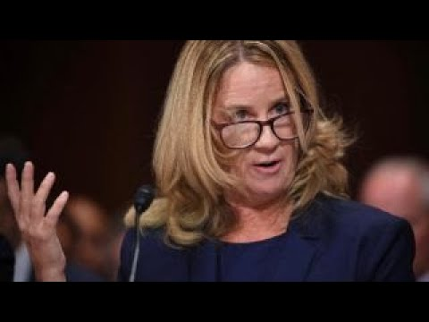 Christine Ford's ex boyfriend directly contradicts Ford s sworn testimony