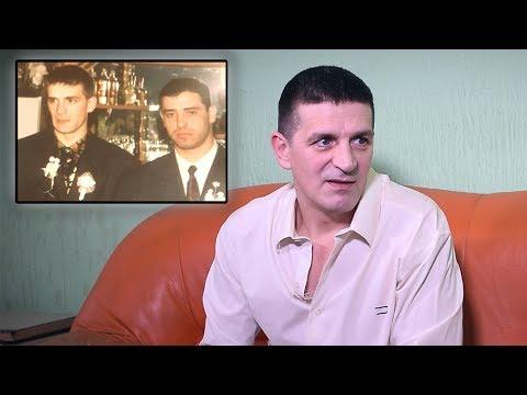 Xxx Mp4 BALKAN INFO Zoran Branković Lepi – Ranio Sam Svog Kuma Šempu U Oko žao Mi Je što Se To Desilo 3gp Sex