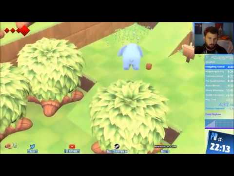 Xxx Mp4 Yono And The Celestial Elephants Speedrun Any No Early Queen S Dungeon 21 05 3gp Sex
