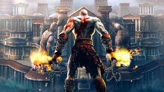 FILM Complet en Français (2015) - God Of War II (jeu vidéo)