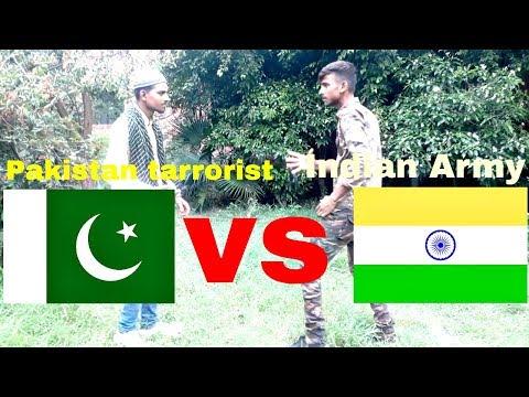 Xxx Mp4 Indian Army Vs Pakistani Tarrorist Shot Film By Mr Gulaam Meerut 3gp Sex