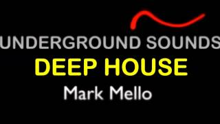 Underground Sounds 042   Deep Therapy Sessions   2014