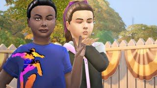 LIFE AS WE KNOW IT | SEASON 2 | EPISODE 8 | (A Sims 4 Series)