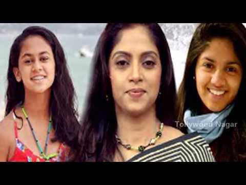 Xxx Mp4 హీరోయిన్ల ను మించిన నదియా కూతురు ఎలా వుందో చూడండి Actress Nadhiya And Her Daughter First Look 3gp Sex