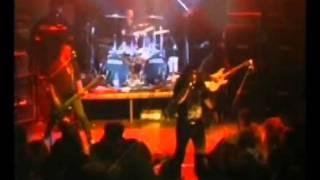 Steel Prophet - Swordbrothers Festival VII - Revenent