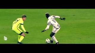 Paul Pogba vs Manchester City Home 11 25 2015