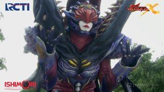 Harga Diri Lady Mosa - Satria Garuda Bima X